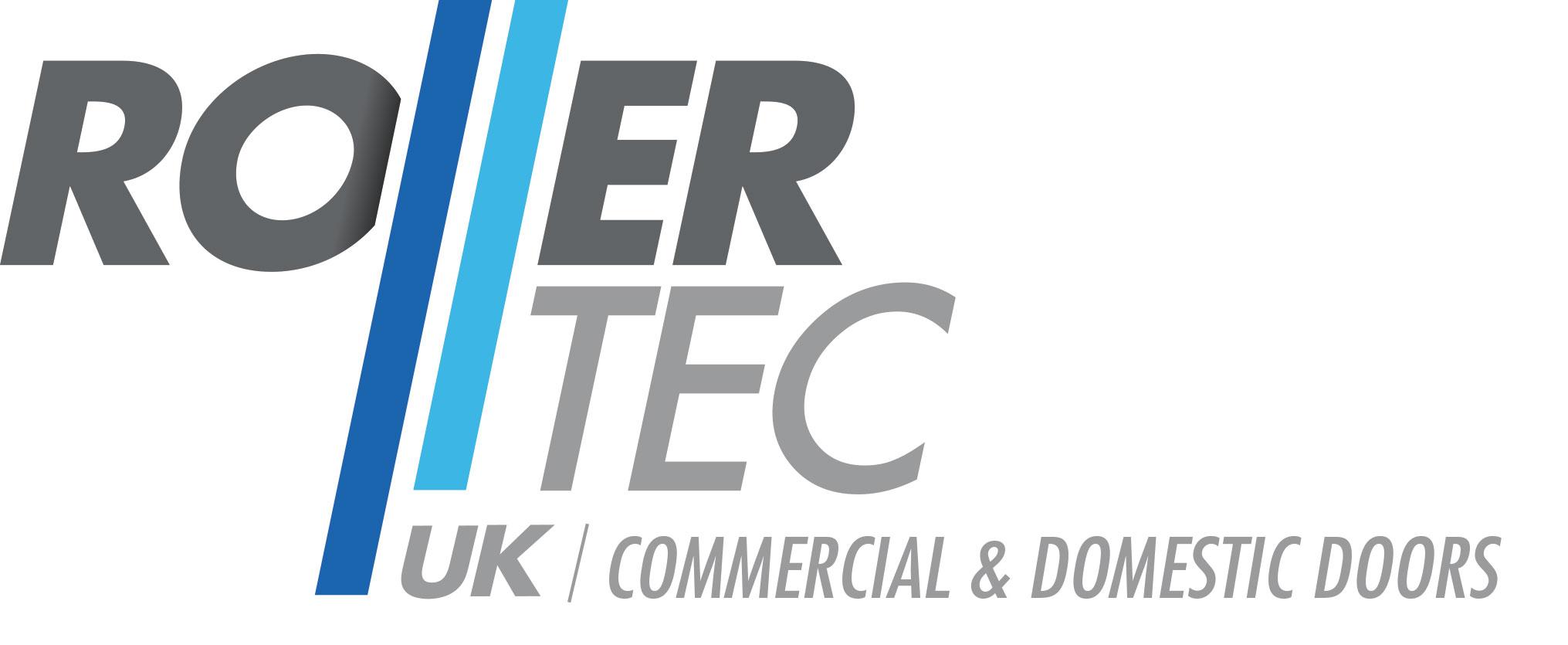 Rollertec UK logo